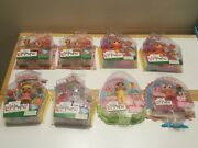 Mini Lalaloopsy Lot Of 8 New Some Doubles