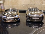 Dale Earnhardt Jr 2007 8 Monte Carlo Ss And Impala Ss Cot 1/24 Die-cast W/g O/e.