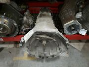 Manual 6 Speed Transmission Out Of A 2007 Bmw 650i With 76589 Miles