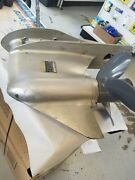 225 Honda Outboard Lower Unit 41100-zy3-c232a