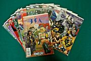 Jsa Classified 2005 Lot Of 14 Comics Power Girl, Justice Society Dc
