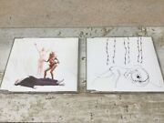 Antony And The Johnsons Lot Of 2cd Signed Tibet Current 93 Coil Nurse With Wound