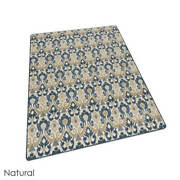 Natural Relic L Milliken Tufted Pinpoint Saxony 40 Oz. Area Rug