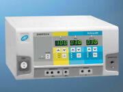 Electro Surgical Generator 400w High Frequency Capabilities Electro Cautery Unit