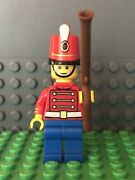 Lego Collectable Mini Figure Toy Soldier Wind Up Character Encyclopedia