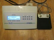 Bien Air Chiropro 980 Dental Electric Control Console And Motor System Foot Pedal