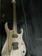 Strictly 7 Cobra Standard Ht / B Electric Guitar Shipped From Japan