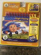 My First Leappad Learning System Jay Jay The Jet Plane Nwt Kids
