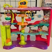 Littlest Pet Shop Playset And More