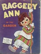 Raggedy Ann And Andy 200 Pc. 80 Yr Collection
