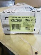 C1224a-r Extreme S-cam Bushing Kit 24-3/8 S-cam 2 Bore Right-hand