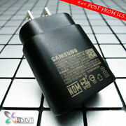 Genuine Original Samsung Galaxy S21 Ultra 5g 25w Super Fast Charge Wall Charger