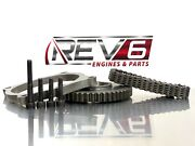 Polaris General 1000 2017-2019 Upgraded Transmission Reverse Chain Kit Hd Plate