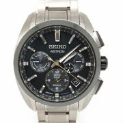 Free Shipping Unused Item Seiko Astron Anniversary Of Time 100th Limited Sbxc071