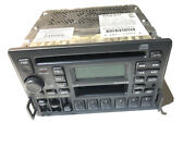 1997-04 Volvo 40 70 90 Series Radio Receiver Sc816 Cassette Cd Player With Code