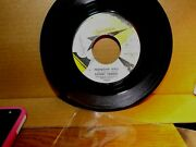 7 Donny Farmer Friendship Ring/these Tender Years 45 Rpm Spectrum Records