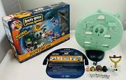2012 Angry Birds Star Wars – Jenga Death Star Game Hasbro Complete Great Cond