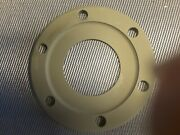 Continental Crush Plate For Wood Prop 3991 A65 A75 A85 C 75 C85