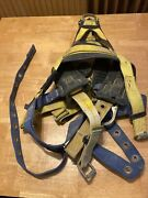 Sala Full Body Harness Dbi Large I-safe Construction Safety System Roofing Gear