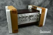 Pioneer Exclusive C3a Stereo Preamplifier In Excellent Condition