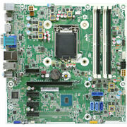 1pcs For Hp Prodesk 600 G2 Sff Motherboard 795231-001 795971-001