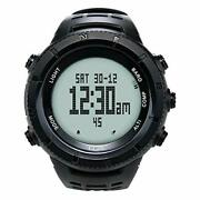 Ezon Military Watch For Men Tactical Watches With Altimeter Barometer Compass...