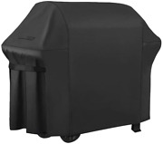 Bbq Gas Grill Cover 55 Heavy Duty For Charbroil Weber Brinkmann Barbecue Grills