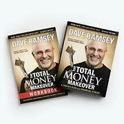 💵 The Total Money Makeover And Workbook Set By Dave Ramsey 1 Bestseller New