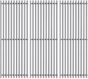 Cooking Grates Grid 3-pack Stainless Steel Replacement For Dyna-glo Dge530bsp