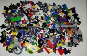 Bulk Lego Lot 6 Pounds Of Bricks Tires And More From Creator Star Wars Ninjago