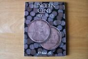 Lincoln Cents 1909-1940 { 86 Pennies} In A Book All In Good To N/m Cond.