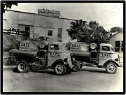 Studebaker Truck New Metal Sign Tate Builders Supply - Covington Ky And Dayton Oh