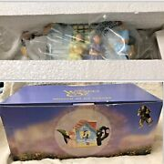 Wizard Of Oz Warner Bros. Teapot House New In Box Dorothy Glinda Wicked Witch