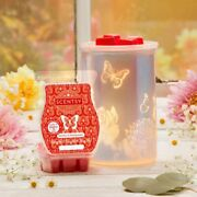 Scentsy February 2021 Wotm Invitations And Gift Tags - Cast – Pink Warmer