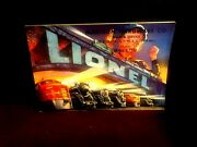 New 1952 Lionel Catalog In Excellent Condition