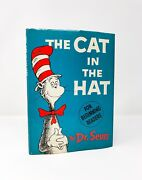 Dr. Seuss - The Cat In The Hat - First Edition 200/200