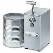 Edlund 266/115v Single Speed Electric Countertop Can Opener