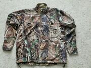 Gander Mountain Guide Series Gs Menand039s Hunting Softshell Jacket Camo Size Large
