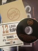 Copper Label Cd By Various Artists Cd, 2003 Philip Morris Complete