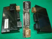 Goldwing 01 To 05 Gl1800 Abs Control Unit 38600-mca-971