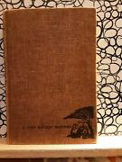 The Haunted Attic By Margaret Sutton Antique Book 1932