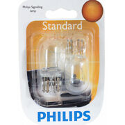 Philips Parking Light Bulb For Yamaha Fj-09 Yzf-r1 Le Yzf-r1 Xsr900 Fzs1000 Pb