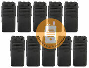 10x Replacement Refurb Front Case Housing Pmln7272 For Motorola Xpr3300 Radio