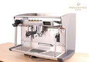 Rancilio Classe 8 High Cup 1-group Commercial Espresso Coffee Machine