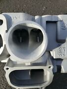 06-14 Raptor 700 Empire Industries Cnc Ported Head With +1mm Ferrea Valves 54 Tb