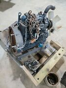 Kubota D905 Low Hour Diesel Engine. Fits Bx2200 Bx23 Bx22 Many Others