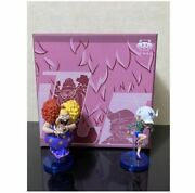 Yz Studios One Piece Dellinger And Giolla Painted Finished Figures With Box