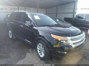 Driver Front Door Sport Without Memory Driver Seat Fits 11-17 Explorer 2285987
