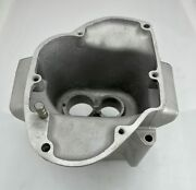 Indian Motorcycle Transmission Case - 149-249-repaired-original 1295001-1