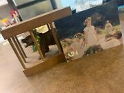 A24 Shop Authentic Midsommar Bear In A Cage Limited With Postcard